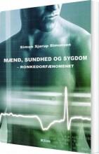 mænd, sundhed og sygdom - bog