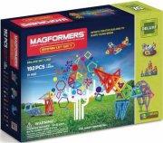 magformers brain up set - 192 dele - Byg Og Konstruér
