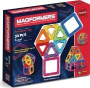 magformers magneter - 30 dele - Byg Og Konstruér