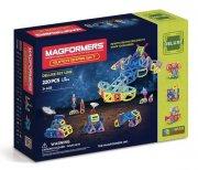 magformers super brain set - 220 dele - Byg Og Konstruér
