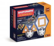 magformers xl cruisers car set - 30 dele - Byg Og Konstruér