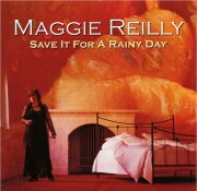 maggie reilly - save it for a rainy day - cd
