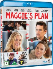 maggie's plan - Blu-Ray