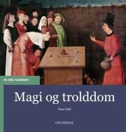 magi og trolddom - bog