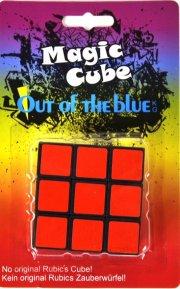 magic cube professorterning - Brætspil