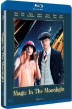 magic in the moonlight - Blu-Ray