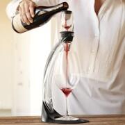 magic wine decanter deluxe vin ilter - Til Boligen