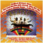 the beatles - magical mystery tour - stereo remaster - Vinyl / LP