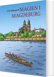 magien i magdeburg - bog