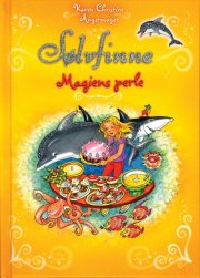 sølvfinne 6 - magiens perle - bog