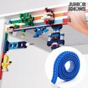 magisk blå tape til lego byggeklodser - Lego