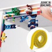 magisk gul tape til byggeklodser  - Lego