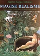 magisk realisme - bog