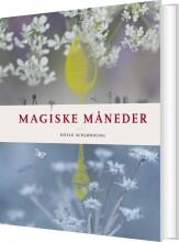 magiske måneder - bog