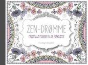 magiske øjeblikke postkort: zen-drømme - bog