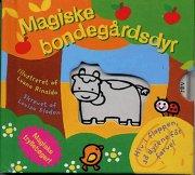 magiske tryllebøger - bog