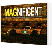 magnificent - bog
