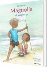magnolia af skagerrak - bog