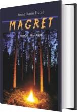 magret - bog