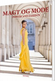 magt og mode - bog