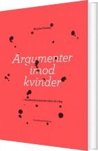 magtens argumenter imod kvinder i 150 år - bog