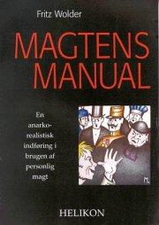 magtens manual - bog
