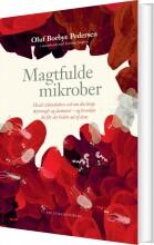 magtfulde mikrober - bog