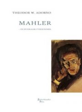 mahler - en musikalsk fysiognomik - bog
