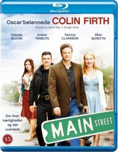 main street - Blu-Ray