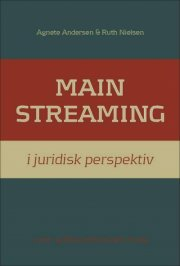 mainstreaming i juridisk perspektiv - bog