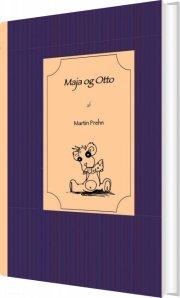 maja og otto - bog