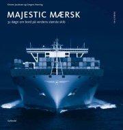 majestic mærsk - bog