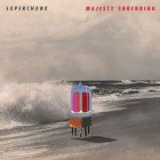 superchunk - majesty shredding - reissue - Vinyl / LP