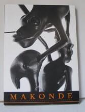 makonde - bog