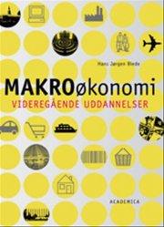 makroøkonomi - bog