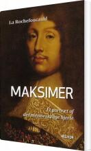 maksimer - bog