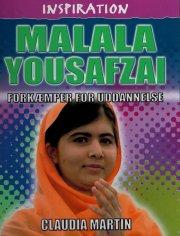 malala yousafzai - bog