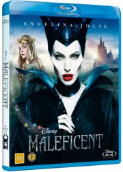 maleficent - disney - Blu-Ray