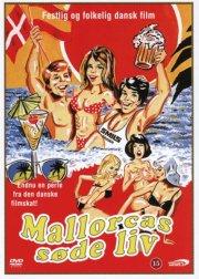 mallorcas søde liv - DVD