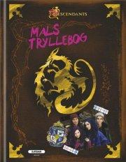 descendants - mals tryllebog - bog