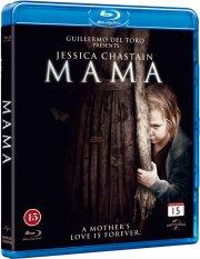 mama - Blu-Ray