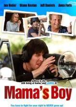 mamas boy - DVD