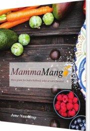 mamma mango - bog