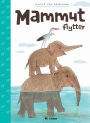 mammut flytter - bog