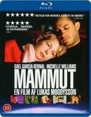 mammut film - Blu-Ray