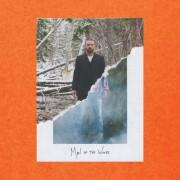 justin timberlake - man of the woods - cd