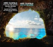 mike oldfield - man on the rocks - deluxe edition - cd