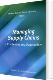 managing supply chains - bog