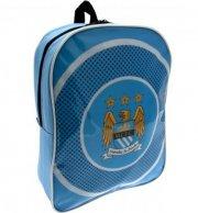 manchester city rygsæk / skoletaske - junior - Merchandise