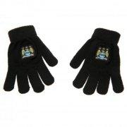 manchester city merchandise - handsker - Merchandise